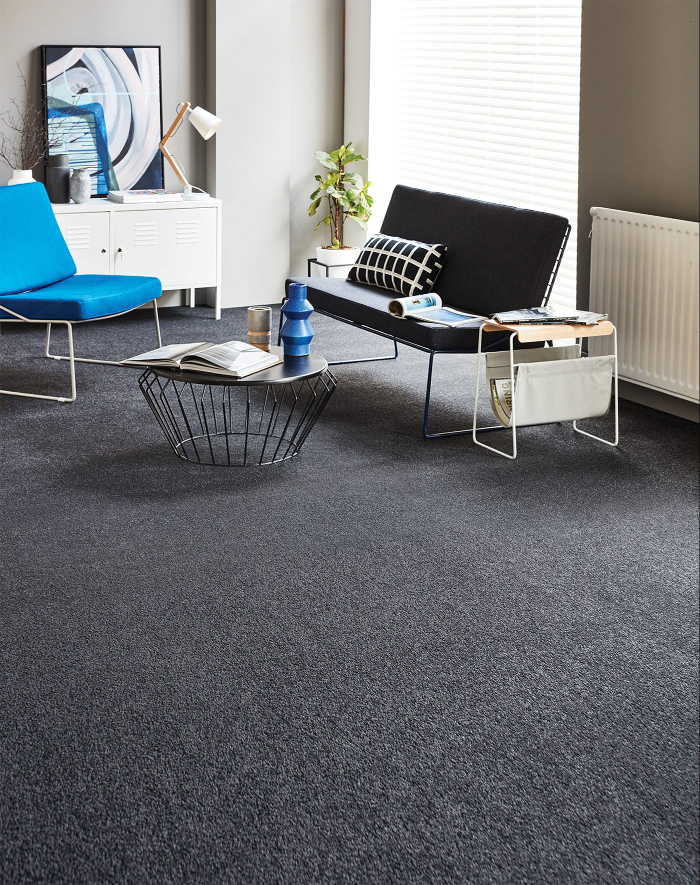 How To Decide Which Rooms Are Best Suited To Carpet Choices Flooring